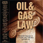Oil & Gas Law Book by State