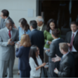 2016 Annual Meeting Session - Principled Leadership